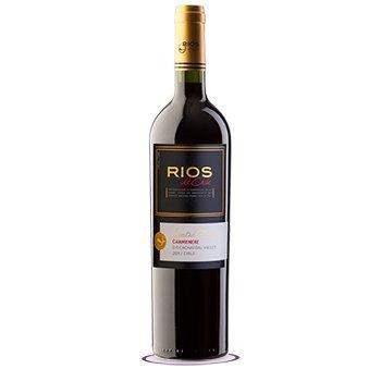 Rios de Chile Limited Edition Carmenère