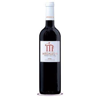Megallum Rioja 6MB Joven