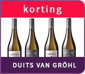Weingut Gröhl - witte wijnen