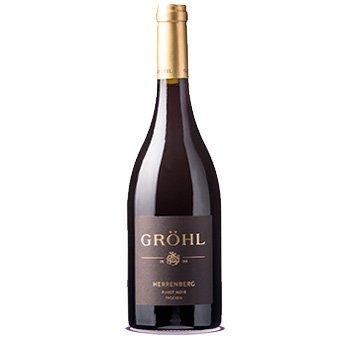 Weingut Gröhl Oppenheimer Herrenberg - Pinot Noir Trocken