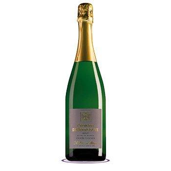 Crémant de Bourgogne Brut Vitteaut-Alberti Cuvée Lucien