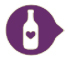 Les Généreux exclusieve wijnen