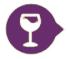 Les Généreux professionele wijnselectie