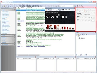 vcwin® Pro