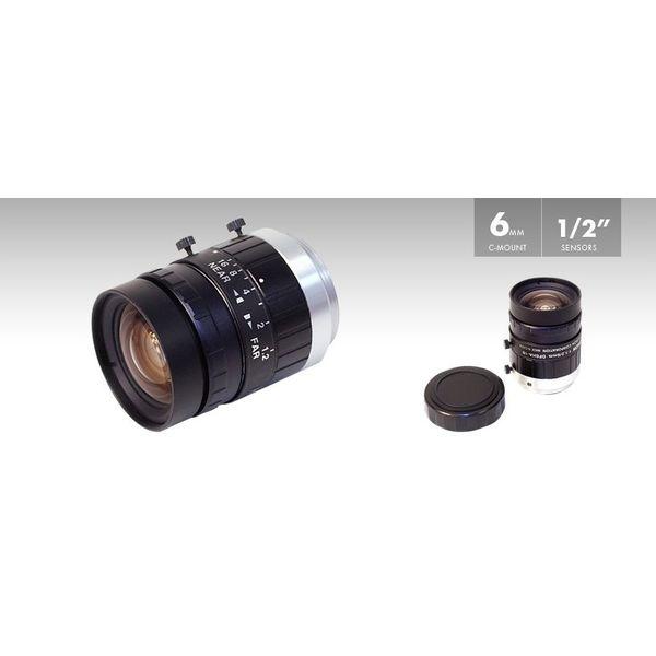 Standaard lens