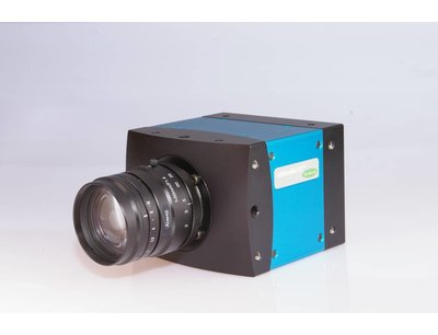 EOSens Motion Cube