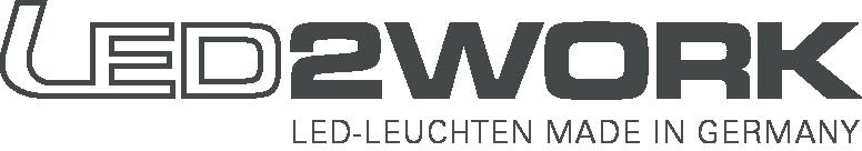 Logo LED2WORK