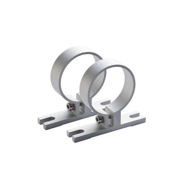TUBELED_40 aluminium bracket