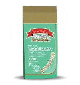 Franks Pro Gold Franks Pro Gold Senior/Light 15 kg