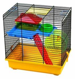 Hamsterkooi Teddy 1
