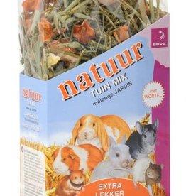 Natuur Tuin mix