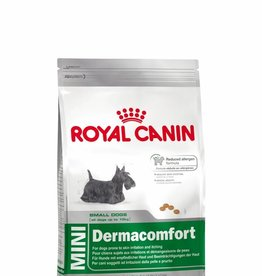 Royal Canin Royal Canin mini dermacomfort 2kg