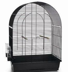 Vogelkooi Big Lucie 3 Zwart