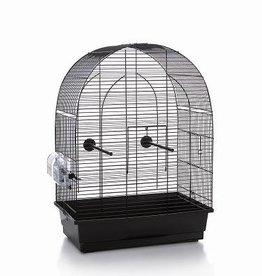 Vogelkooi Lucie Fanette 2 zwart