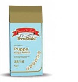 Franks Pro Gold Pup Large 3 kg