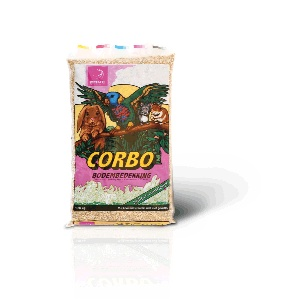 Esve Corbo Mais bodembedekking