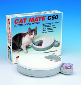 Cat Mate voederautomaat C50