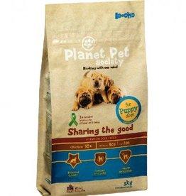Planet Pet puppy 3 kg