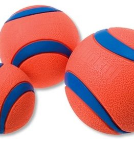 Chuckit Chuckit Ultra Ball medium. 2 pack