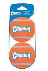 Chuckit Chuckit Tennisball large. 2 pack