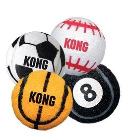 Kong Kong Sport Balls S. 3 pack