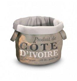 Kattenmandje Cote D'ivoire