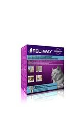 Feliway startset. Anti stress kat
