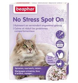 No stress kat. Spot on