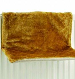 Radiator hangmat camel