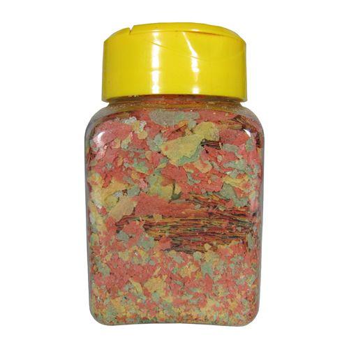Goudvisvlokken. Huismerk 100 ml