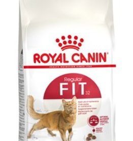 Royal Canin Royal Canin Fit 32. 2 KG