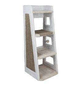 Krabpaal Luis Cat Tower