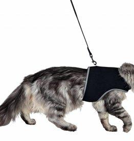 Soft tuig voor grote katten