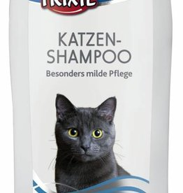 Kattenshampoo