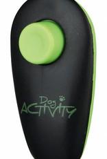 Dog Activity Vinger-Clicker