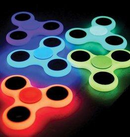 Fidget Spinner Glow In The Dark