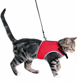 Soft tuig voor katten