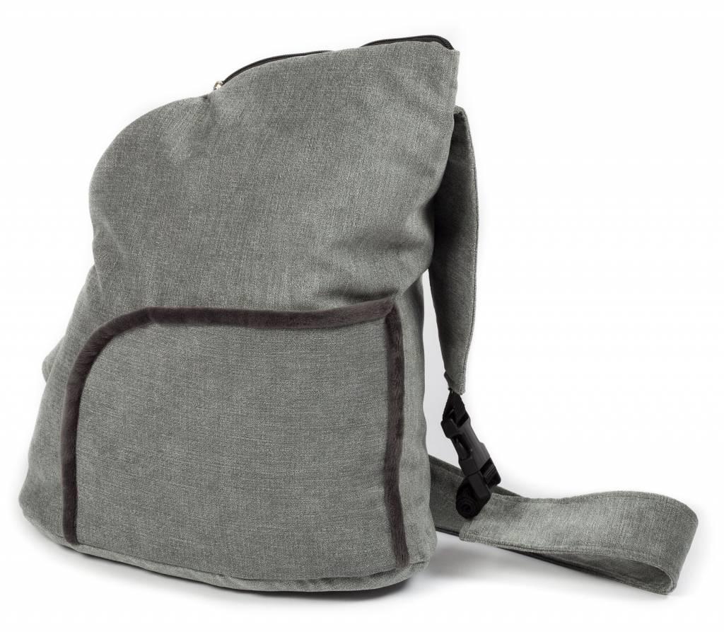 Draagtas Belly bag, Stone