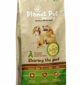 Planet Pet Adult 15 kg