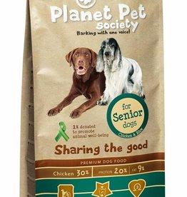 Planet Pet Senior 15 kg