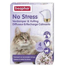 Beaphar No stress, verdamper & vulling. Kat