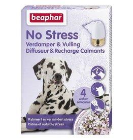Beaphar No stress, verdamper & vulling. Hond