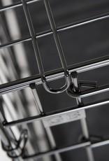 Bench Black Premium 93 cm