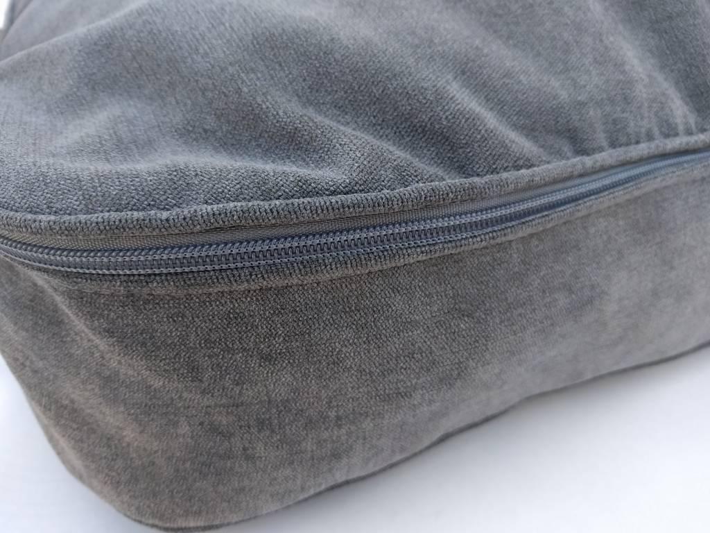 Ligkussen Bouncer grijs