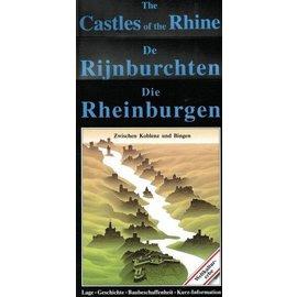 Buch - Die Rheinburgen