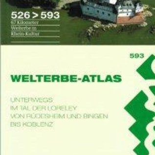 Welterbe Atlas