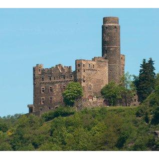 Burg Maus Tagesführung