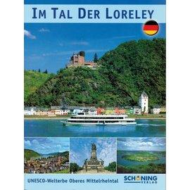 Buch - Im Tal der Loreley