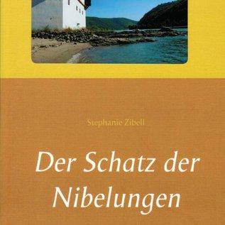 Roman - Der Schatz der Nibelungen