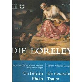 Buch - DIE LORELEY